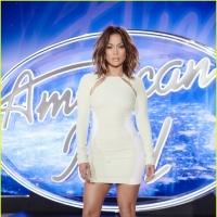 Jennifer Stuns at 'American Idol' Auditions