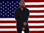 Kanye West Presidential Candidate in 2020
