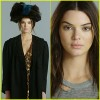 Kendall Gets Political for Suffragette Video