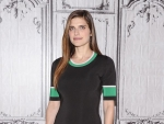 Lake Bell Displayed Her Sporty Suno Dress