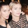 Bella Hadid & Gigi Hadid as Victoria's Secret Model
