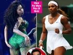 Nicki Minaj Warns Serena Williams