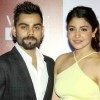 Virat Kohli surprises his girlfriend Anushka