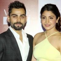 Virat Kohli surprises his girlfriend Anushka