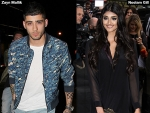 Neelam Gill Gushes Over Zayn In Interview