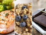 Top 5 Healthy Foods Having Good Nutrients for Heart