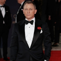 James Bond 007 Spectre Red Carpet Premiere 2015 Pictures & Videos