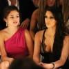 Selena Gomez Perform in Victoria fashion Week on 10 Nov