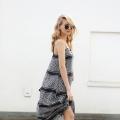 Leonie Hanne Latest Style Inspiration