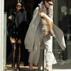 This Week Kardashian Sisters Adopt New Sexy Styles