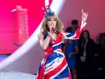 The World's Highest-Earning Music Star Taylor Swift Earned $1m A Day