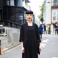 Tokyo Fashion Week's Best Street Style Fashions