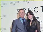 Daniel Craig's 'Spectre' Released in England