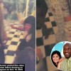 Lamar & Kylie Dance Together In Sweet Throwback