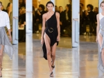 Anthony Vaccarello's Paris Fashion Week Show