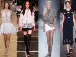 Paris Fashion Week 2015 details
