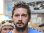 Shia LaBeouf Arrested at Austin City Limits Festival