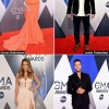 2015 CMA Awards Red Carpet