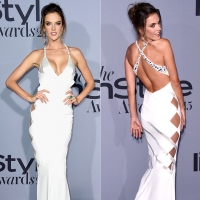 InStyle Awards hottest looks