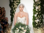 Anne Barge 2016 Fall Bridal Collection