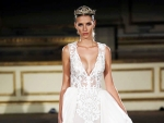 Berta 2016 Fall Bridal Collection