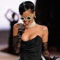 Rihanna Not Performing in Victoria's Secret