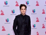 Latin Grammys Red Carpet 2015 Pictures