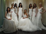 Badgley Mischka 2016 Fall Bridal Collection