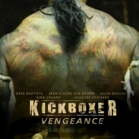 Kickboxer: Vengeance 1st Look Trailer