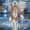Victoria's Secret Models Reveal Workout Tips For Long, Lean Legs