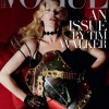 Kate Moss Hurdles Vogue Italia Cover for 1st Time in Almost 20 Years Career