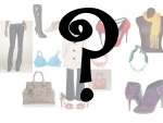 Most Searched Fashion Questions 2015