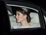 Kate Middleton Wears Favorite Tiara of Princess Diana to Tribute Her