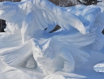 World's coolest winter festival now underway