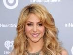 Shakira hits six Instagram video