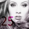 Adele's Album 'Twenty Five' of set new Record