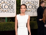 Golden Globes 2016 Best Dressed