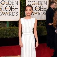 Golden Globes 2016 Best Dressed