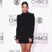 People's Choice Awards Red Carpet 2016