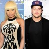 Rob Kardashian Brings Blac Chyna Home To Introduce her with his Family