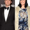 Katy Perry & Orlando Bloom Reunite Again