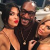 "Snoop Dogg is 1st guest of Khloe Kardashian's show ""Kocktails wit Khloe"""