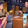 Ronda Rousey On Jimmy Fallon: New 'Roadhouse' Butt Kicker Brags 'I'm The Swazye