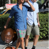 Scott Disick Throwing 'Huge' Bachelor Party For Rob Kardashian: Will Lamar Odom Go?