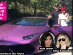Khloe Kardashian & Kylie Jenner 'Disgusted' By Rob Giving Blac Chyna New Lambo
