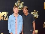2016 MTV Movie Awards Red Carpet Photos