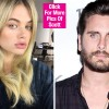 Scott Disick Parties With Half-Naked Model Megan Blake Irwin In NYC: New Couple?