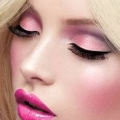 Last Minute 2016 Prom Makeup Pretty In Pink VIDEOS