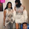 Kourtney Kardashian Party To Celebrate Kylie Jenner & Tyga's Split