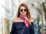 Watch 10 Ways to Tie a Scarf